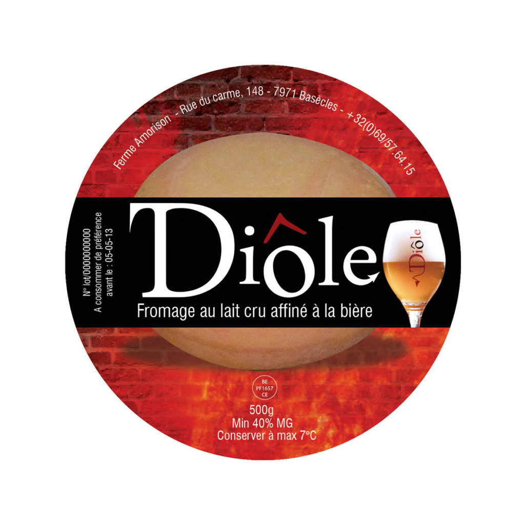 Fromage Diole