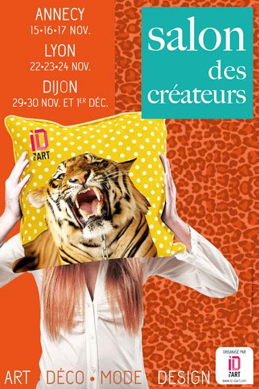 Affiche Salon des Createurs