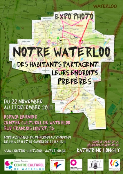 Expo photo notre Waterloo