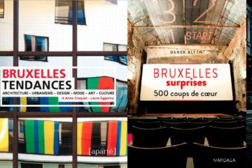 Bruxelles livres