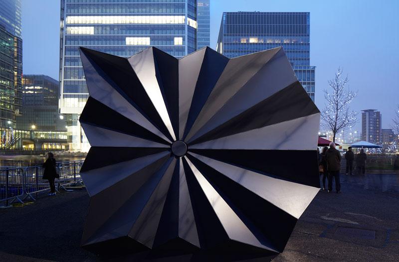Kiosk © Make Architects