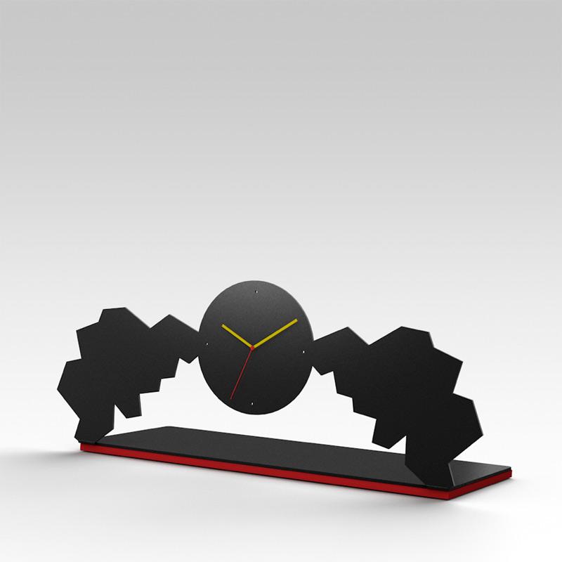 Horloge-belge © Nicolas Destino