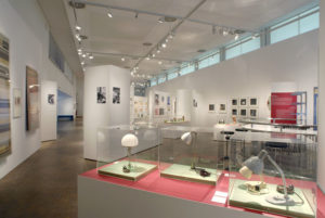 Bauhaus Collection-CREDIT Bauhaus-Archiv - Foto_Hartwig-Klappert © VG-Bild-Kunst