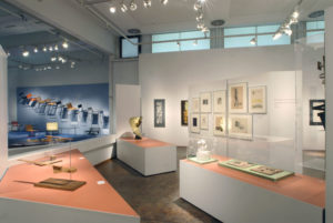 Bauhaus Collection - CREDIT - Bauhaus-Archiv - Foto : Hartwig-Klappert © VG-Bild-Kunst