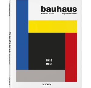 Bauhaus edition Taschen