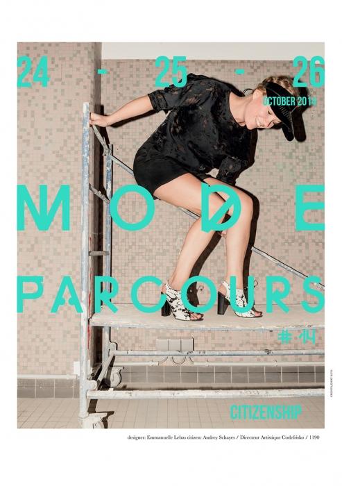Parcours-mode