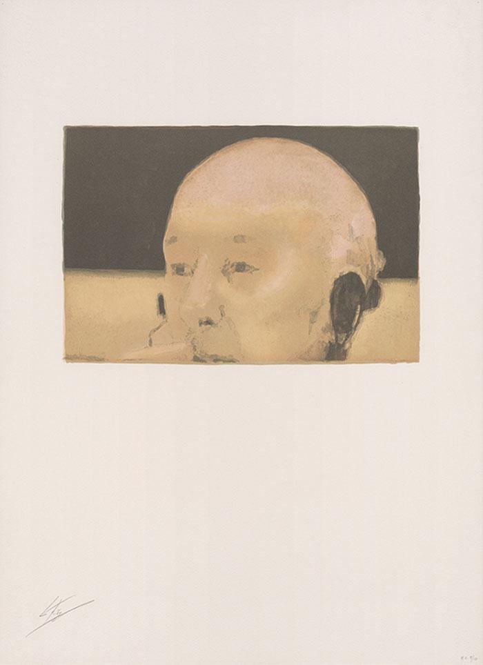 Luc Tuymans - Giscard