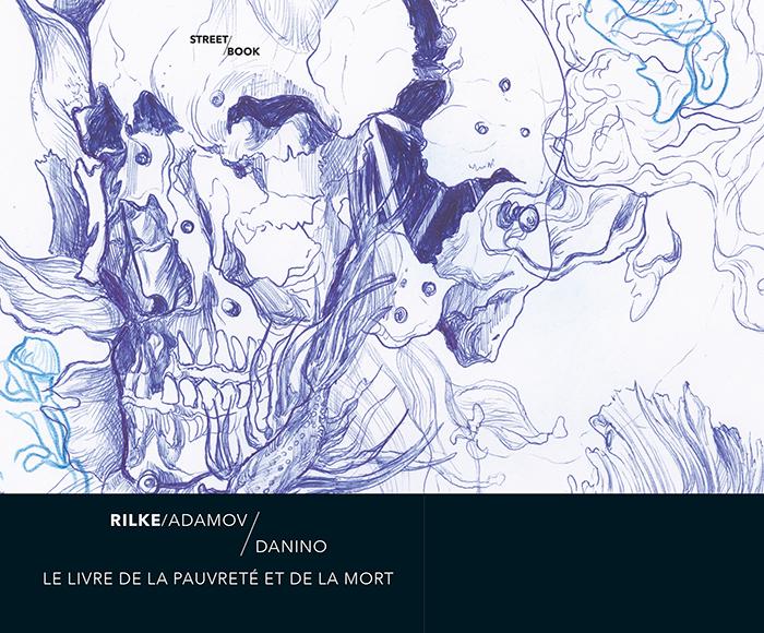 Le Livre de la pauvrete et de la mort - Street book edition