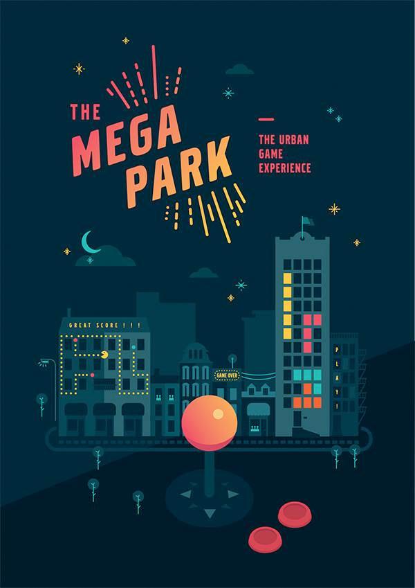 Mega-park