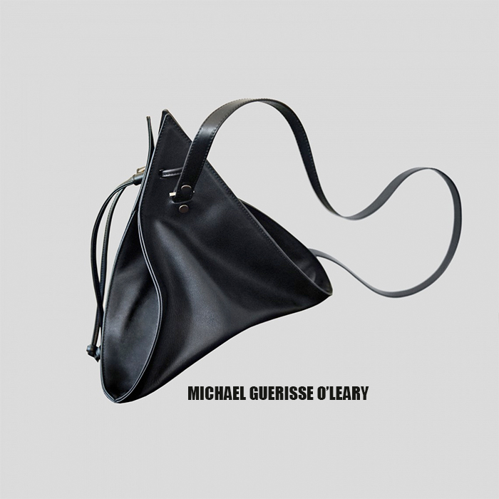 Michael Guerisse O'Leary