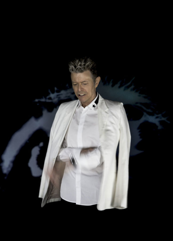David Bowie ©photo Jimmy King