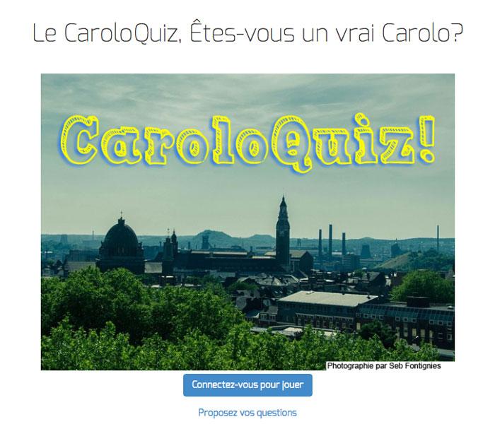 Caroloquiz