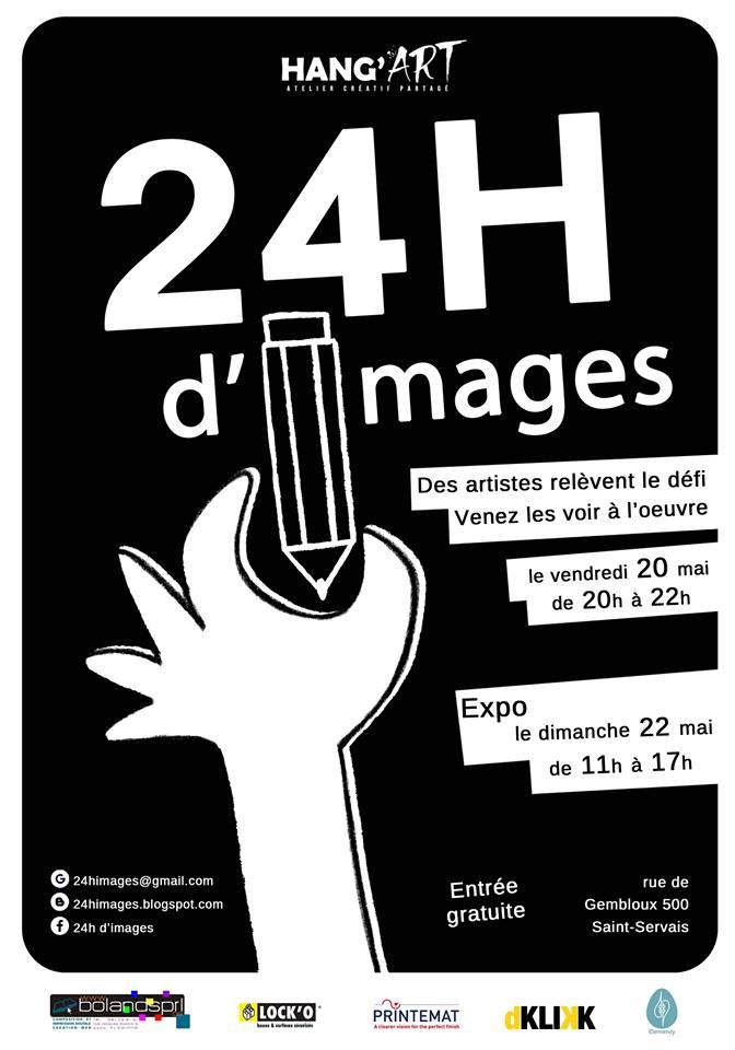 Hangart-24h