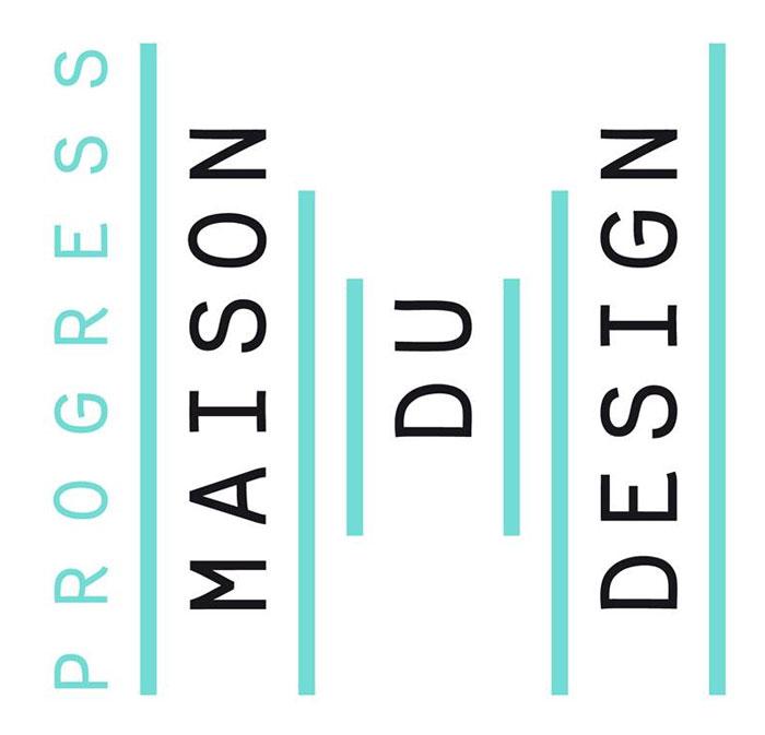 Maison-design-logo
