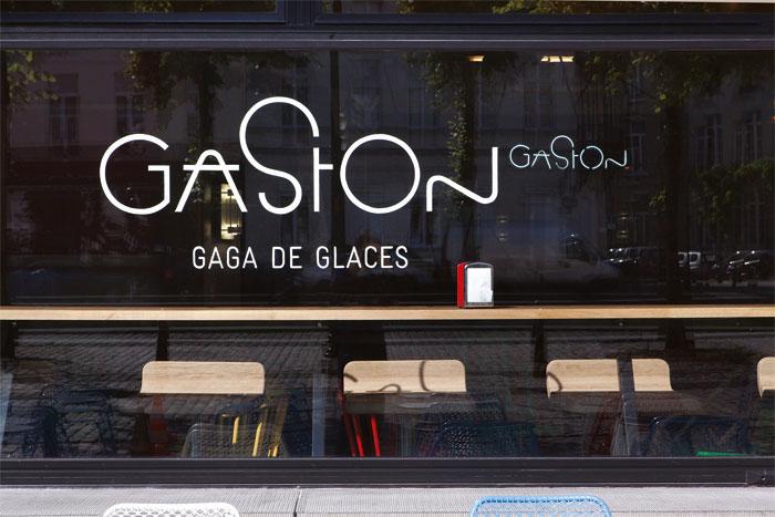 Gaston © Lydie Nesvadba