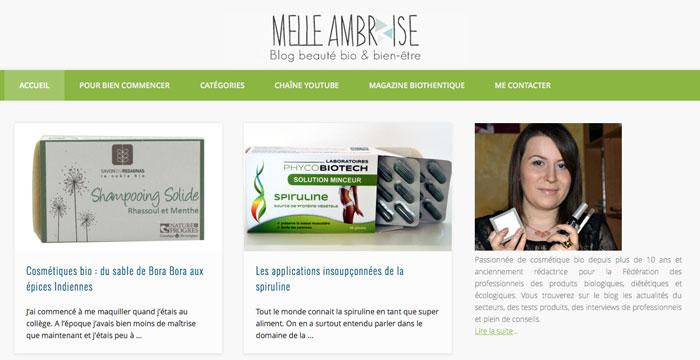 Melle-ambroise