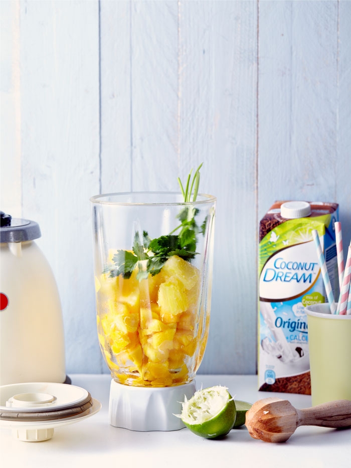 Smoothies_Ananas