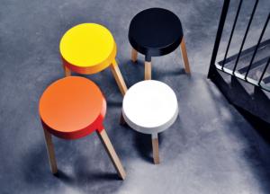 Design - Benoit Deneufbourg