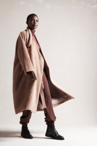 Mode - Gioia Seghers