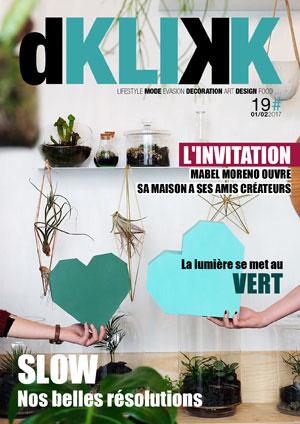 dKLIKK édition 19