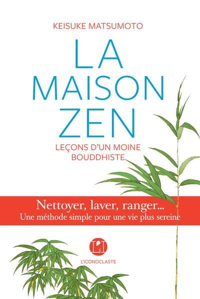 lecture-interieur-zen-la-maison-zen-keisuke-matsumoto