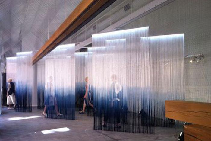 Uptown design - Gioia Seghers @ Lescrenier