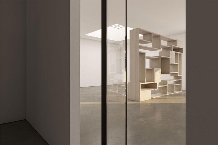 Uptown design - Inge Lagae @ DVF