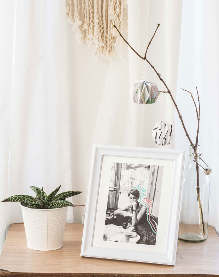 diy veille photo-idee © Corentine Delepine - photo © Alex Lagueste