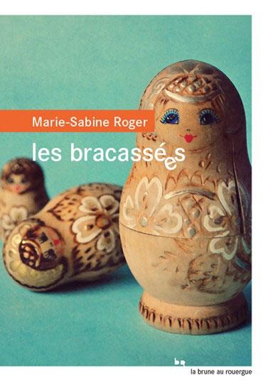 Lecture yuyine - Marie-Sabine Roger - Les brassages - La brune au rouergue