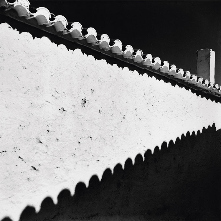 Palamós, Catalogne, 1955 © Succession Jacques Meuris