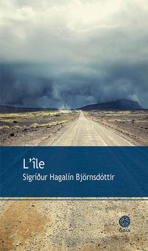 Lecture Yuyine l'ile sigriour Hagalin Bjornsdottir Gaia