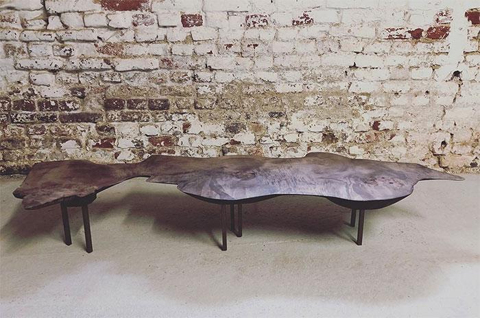 Uptown Design 2019 - Wood Lo - Bruxelles