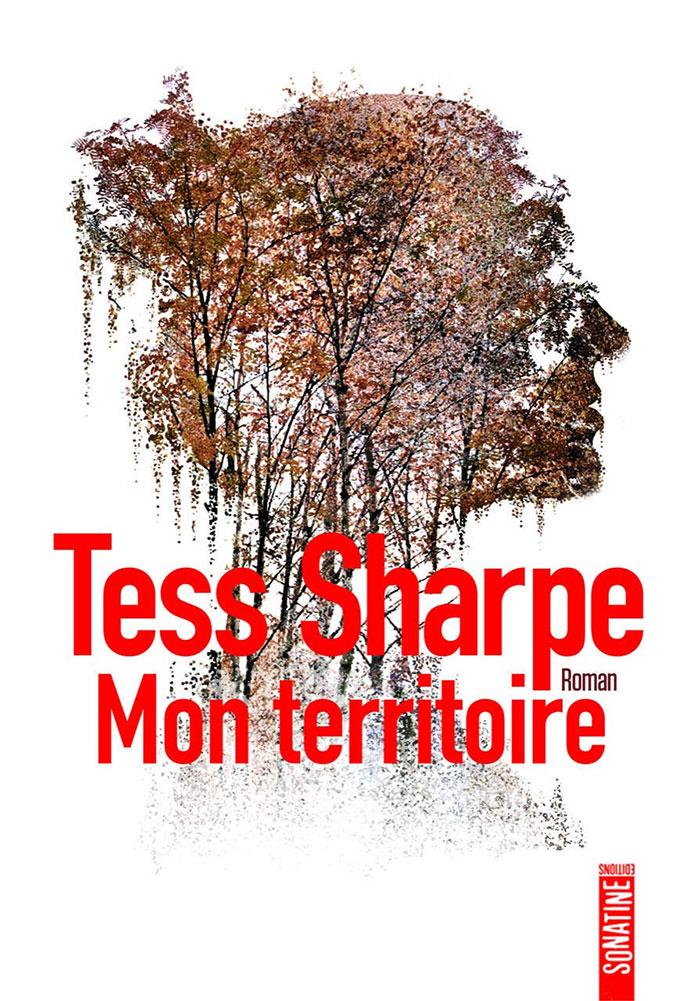 Lecture, les critiques de Yuyine - Tess Sharpe, Mon territoire