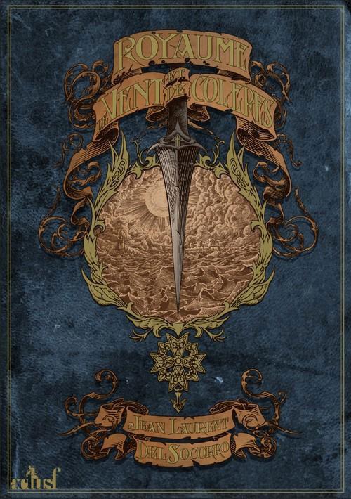 Les lectures de Yuyine - Royaume des Vents et des colères